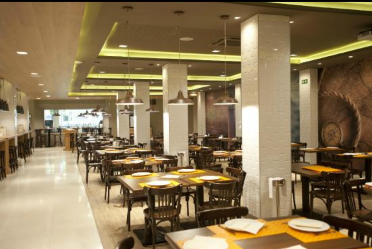 Restaurante Marisquería