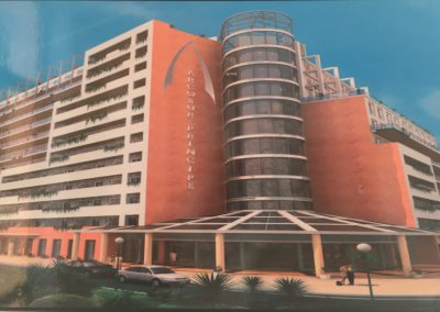 Arcocen Construcciones